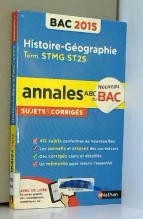 Annales ABC du BAC 2015...