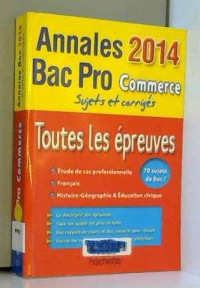 Annales Bac 2014 -...