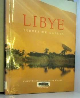 Libye : Terres de sables