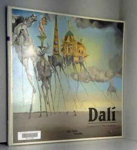 Collectif - Dalí | album de l'exposition | français/anglais