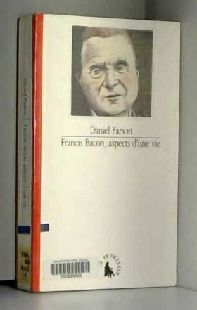 Francis Bacon, aspects...