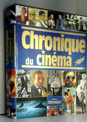 Chronique du cinéma