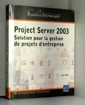 Project Serveur 2003 :...