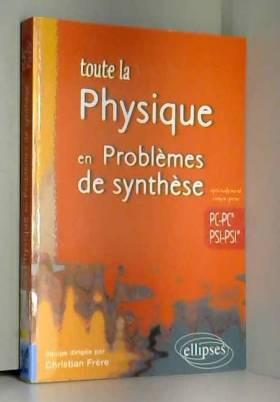 Toute La Physique Problemes...