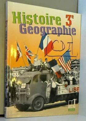 Stéphan Arias - Histoire Géographie 3e