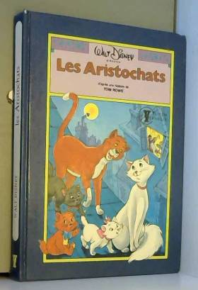 Walt DISNEY - Les Aristochats