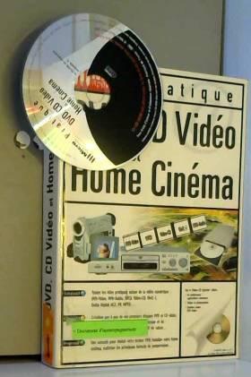 Stéphane Cazat - DVD CD video & homecinema