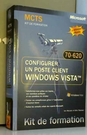 Configurer un poste client...