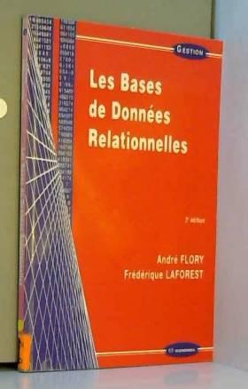 André Flory - Les bases de donnees relationnelles 2e ed.