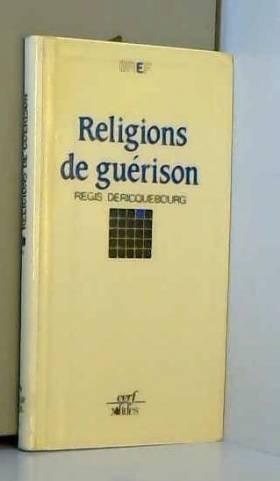 Religions de guérison