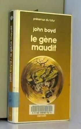 Boyd John - GENE MAUDIT P