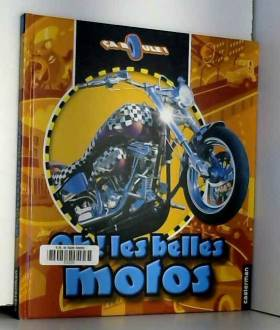 Oh ! les belles motos