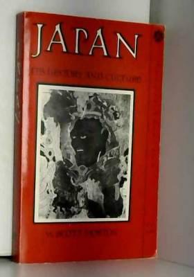 W Scott Morton - Japan : Its History and Cul ture