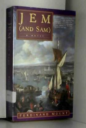 Ferdinand Mount - Jem (And Sam)