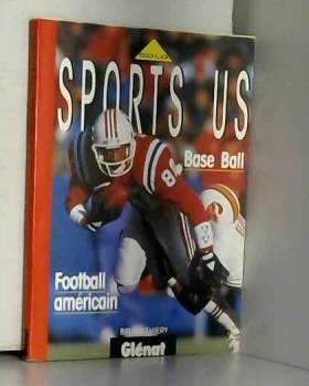 THIERY BRUNO - Sports us, base ball, football americain