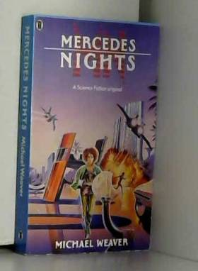 Michael Weaver - Mercedes Nights