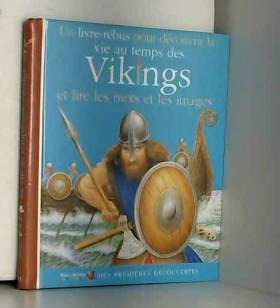 La vie au temps des Vikings