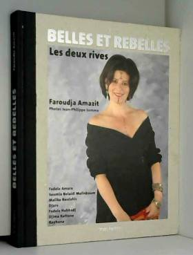 Faroudja Amazit - Belles et rebelles