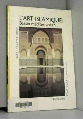 L'ART ISLAMIQUE. Bassin...