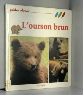 Collectif - L'ourson brun