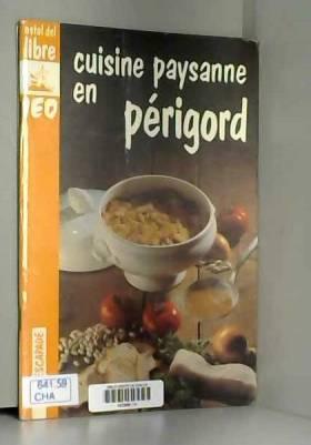 Cuisine paysanne en Périgord