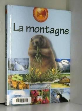 Laurence Ottenheimer-Maquet - La Montagne
