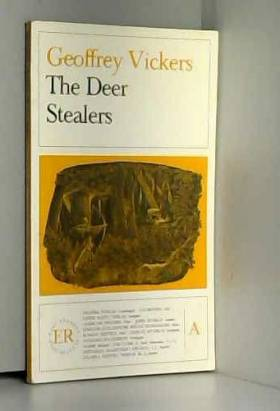 Vickers - The Deer Stealers : série A, anglais