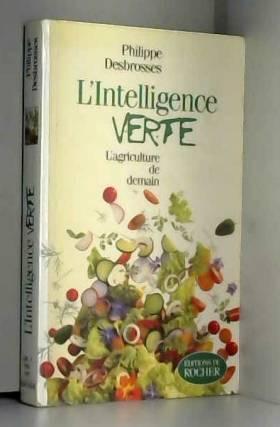 L'Intelligence verte....