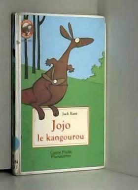 Jack Kent - Jojo le Kangourou