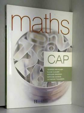Maths CAP