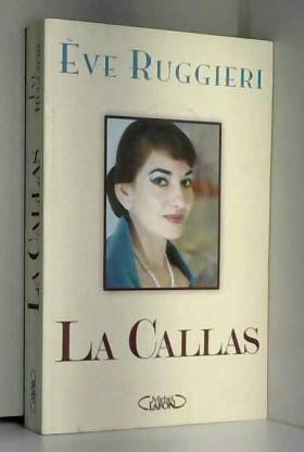 EVE RUGGIERI - CALLAS