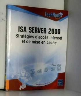 ISA server 2000 :...