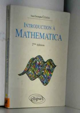 Introduction à Mathematica