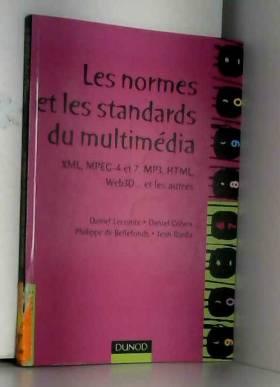 Les normes et les standards...