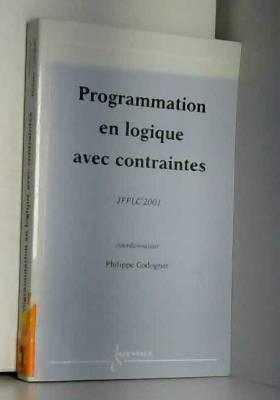 Programmation en logique...