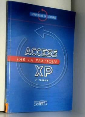 Access XP par la pratique