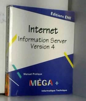 Internet Information Server...