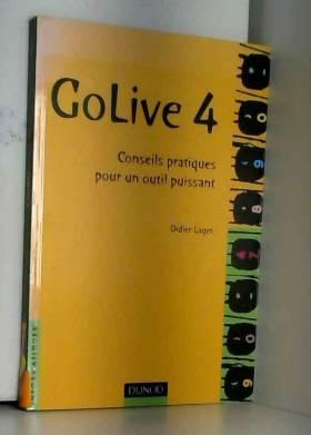 GoLive 4 : Conseils...