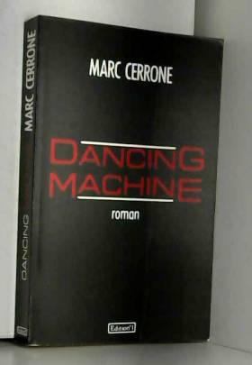 marc cerrone - dancing machine