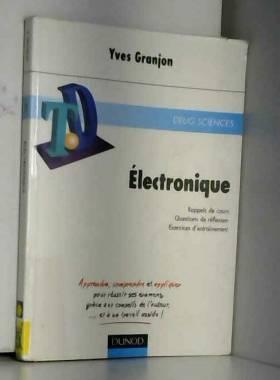 TD d'électronique