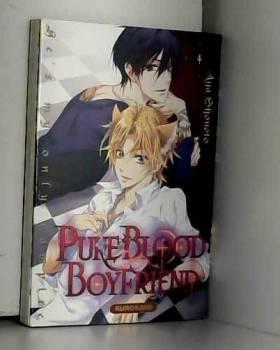 PureBlood Boyfriend - He's...