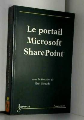 Le portail Microsoft...