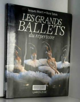 Les grands ballets du...