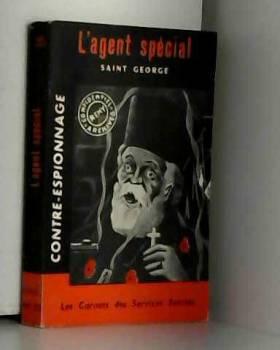 Saint George - L'agent spécial