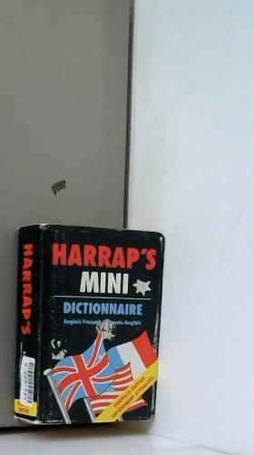 Harrap's mini :...
