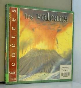 Penny Clarke - Les volcans