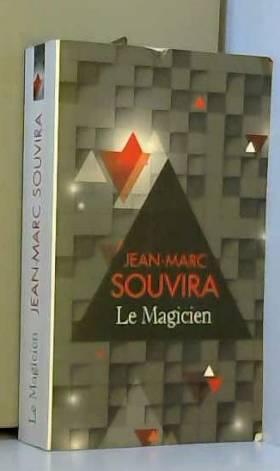 Souvira Jean-marc - Le magicien