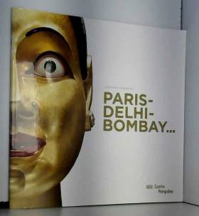 Paris-Delhi-Bombay | album...