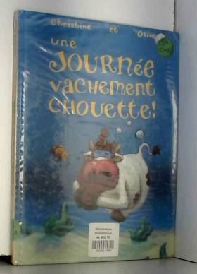 O Honnay - UNE JOURNEE VACHEMENT CHOUETTE