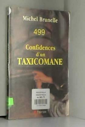 Confidences d un Taxicomane